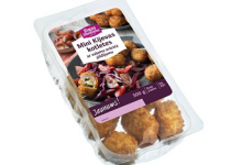 Mini Kiev Cutlet With Herb-butter Filling 300g